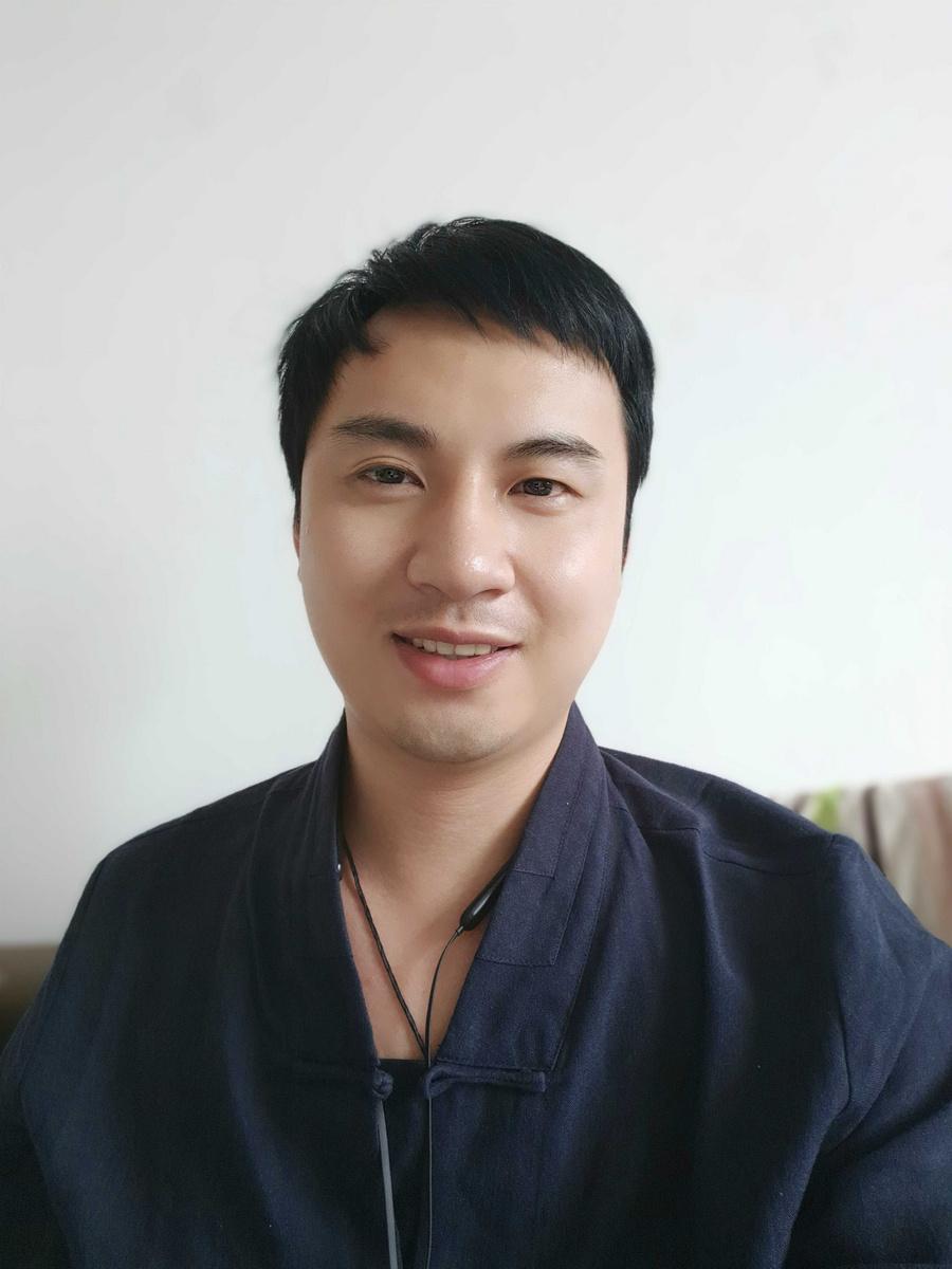 唐清元先生的世界―他的慈善观念