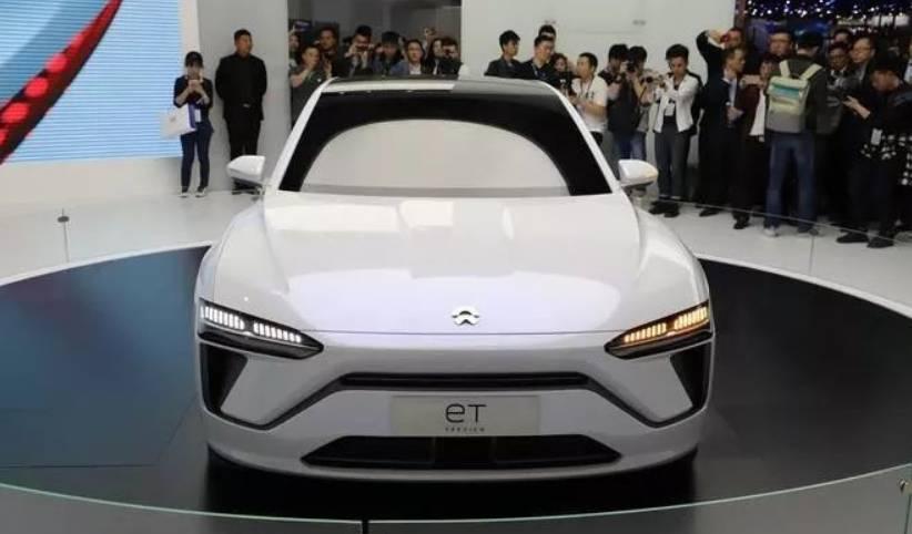 获新经济巨头加持+国家队投资,威马汽车引多方资本青睐