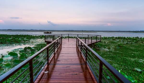 分享阳澄湖旅游周边景点 阳澄湖吃大闸蟹哪里正宗